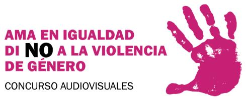 Premio III Concurso Nacional de Vídeos 'Ama en igualdad. Di no a la violencia de género'