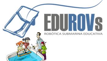 VI Edición del Taller de Robótica Marina Educativa