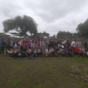 Conviencia 1º ESO - San José del Álamo 2