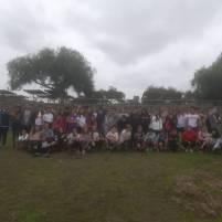 Conviencia 1º ESO - San José del Álamo 12