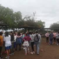 Conviencia 1º ESO - San José del Álamo 14