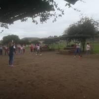 Conviencia 1º ESO - San José del Álamo 16