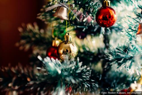 Fiesta de Navidad 2018