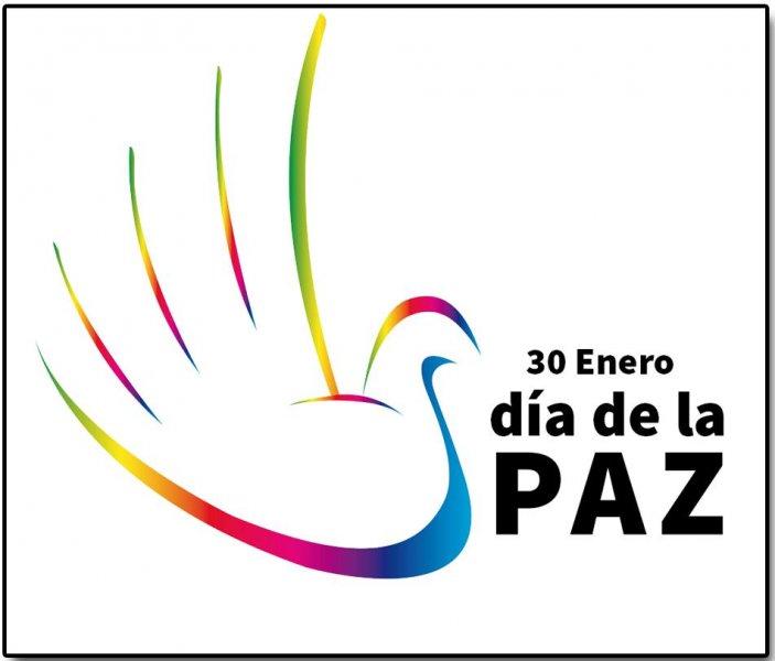 Celebración Día de la No Violencia y la Paz 2019