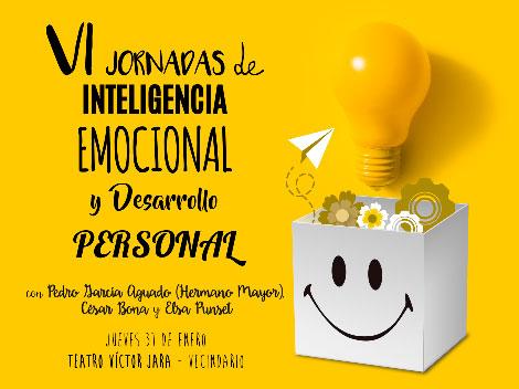 VI Jornadas de Inteligencia Emocional