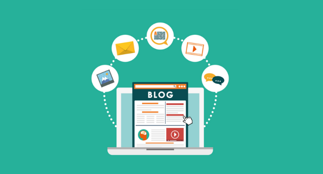 Blogs del alumnado de 2º Bachillerato (Tecnologías de la Información y la Comunicación)