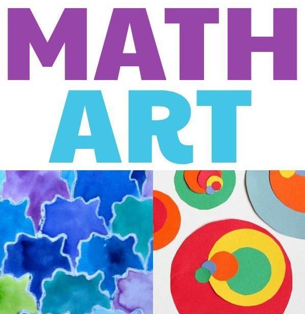 Taller de Matemáticas y Arte