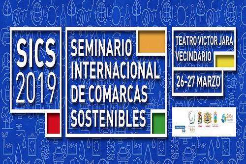 XIV Seminario Internacional de Comarcas Sostenibles