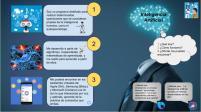infografía inteligencia artificial