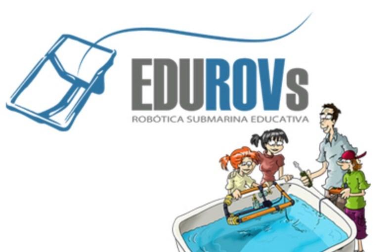Encuentro Edurovs: Robótica Submarina 2019