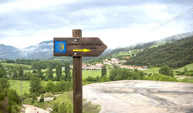 Camino de Santiago – 2º ESO 2019