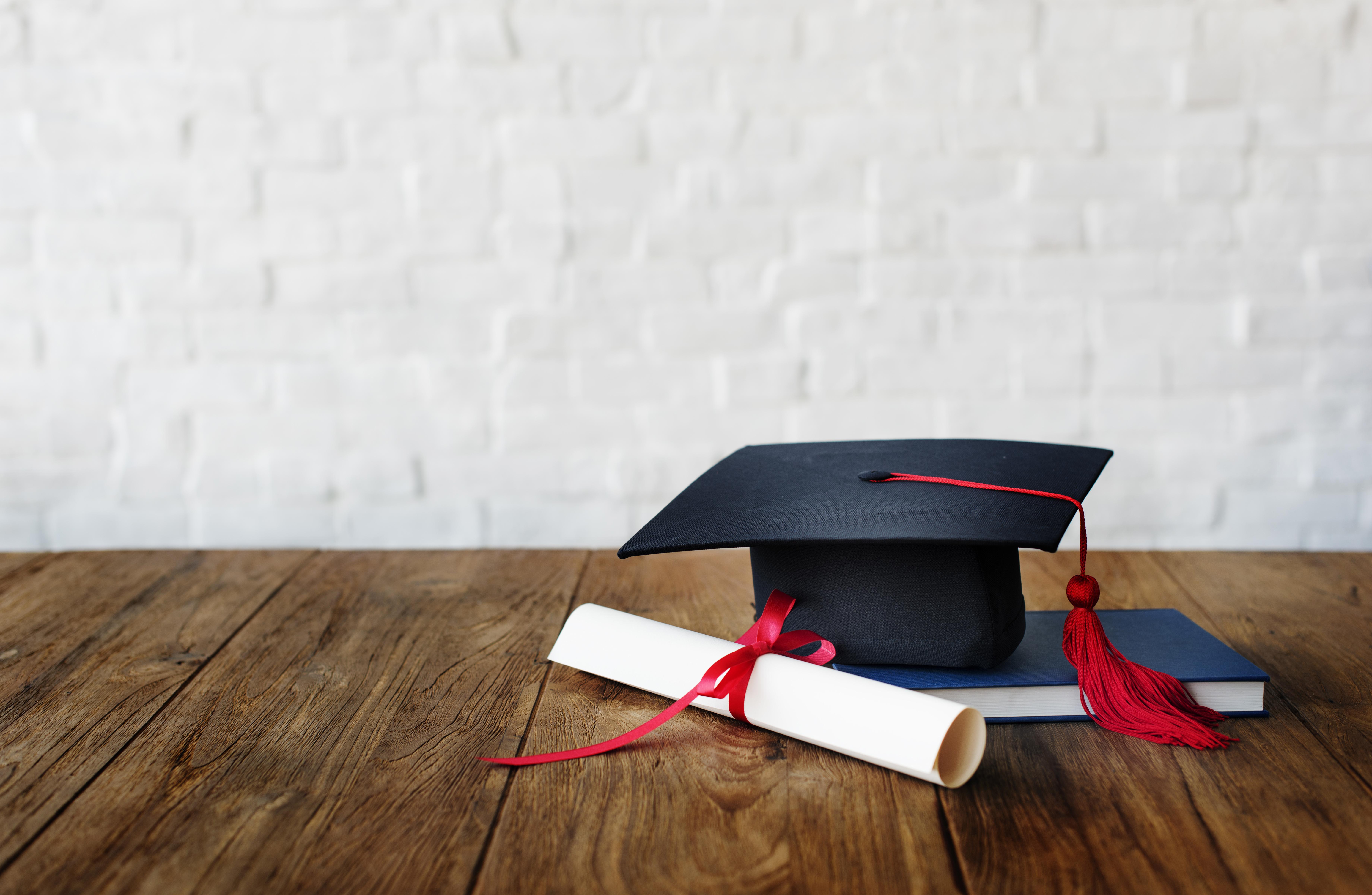Graduación – Orla 2º Bachillerato