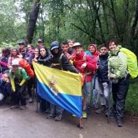 Camino de Santiago 25