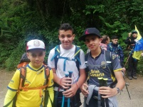 Camino de Santiago 8