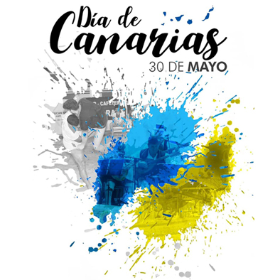 Celebración del Día de Canarias 2019
