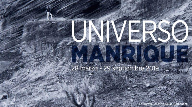 Visita al CAAM – UNIVERSO MANRIQUE