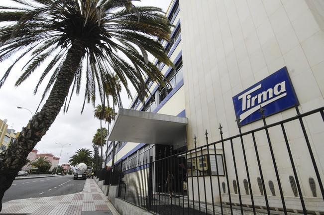 Visita a la empresa Tirma