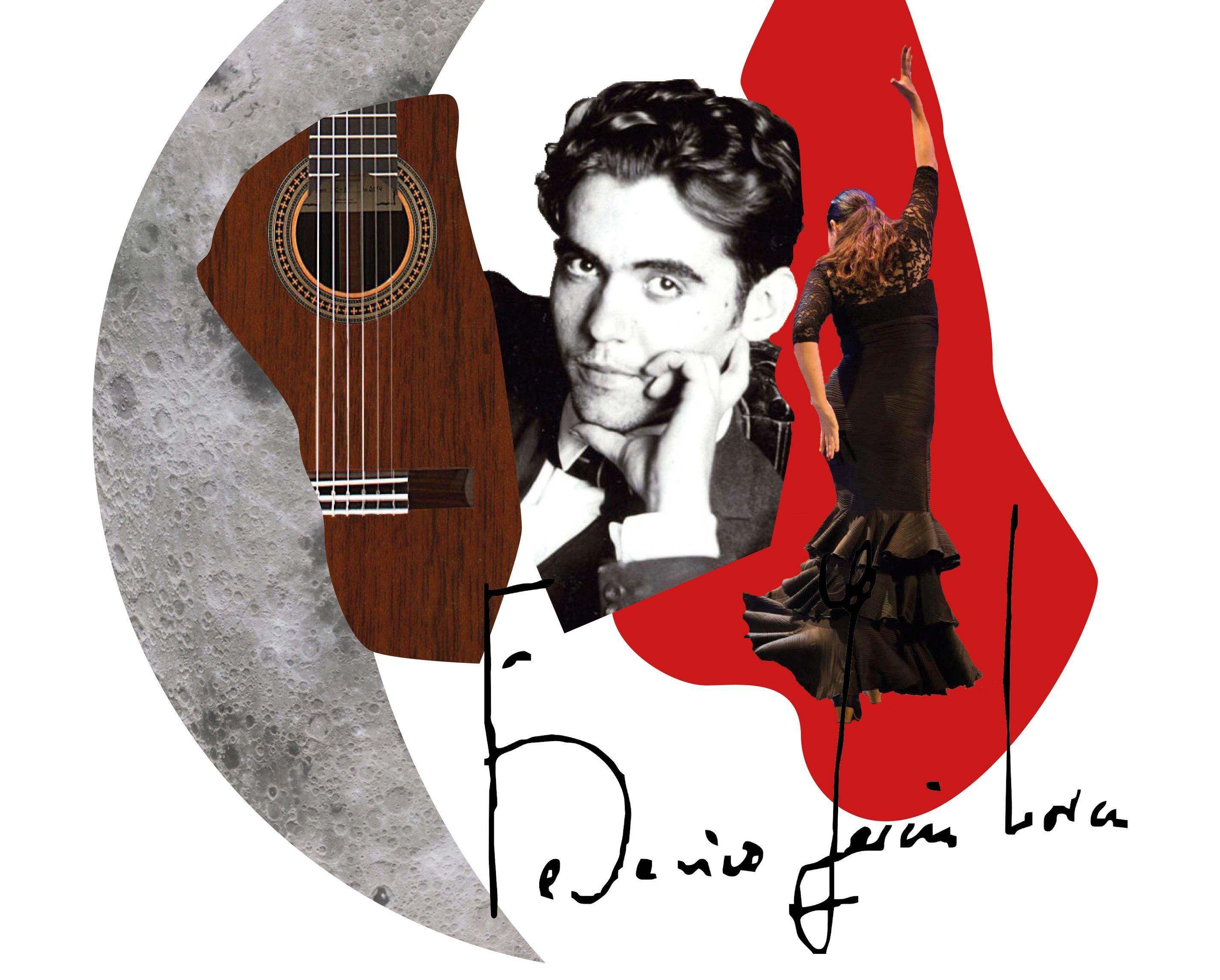 Teatro: #Lorca, Federico García