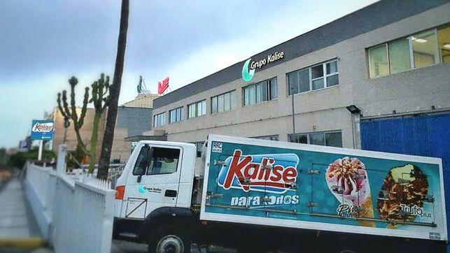 Visita a la empresa Kalise
