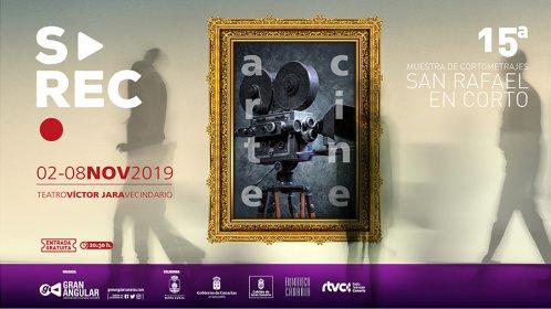 Cine con Educación. San Rafael en Corto 2019