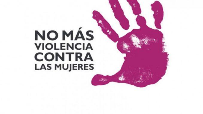 Celebración Día Internacional de La Eliminación de La Violencia Contra La Mujer 2019