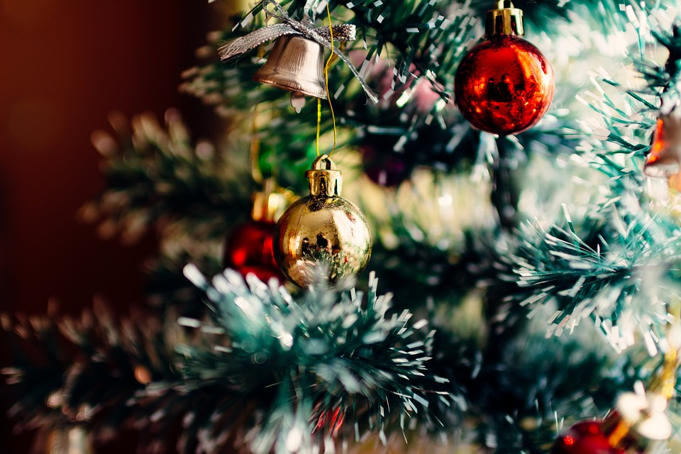 Jornada de Navidad 2019
