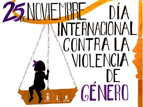 Concurso de Carteles contra la Violencia de Género 2020
