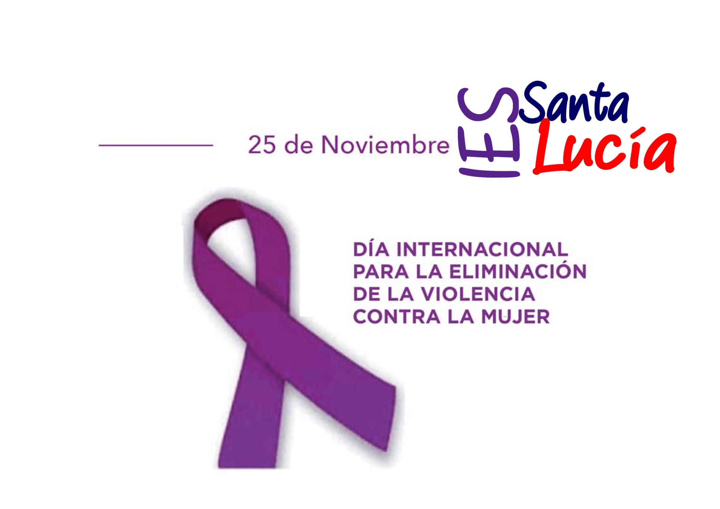 Celebración del Día Internacional de la Eliminación de la Violencia contra la Mujer